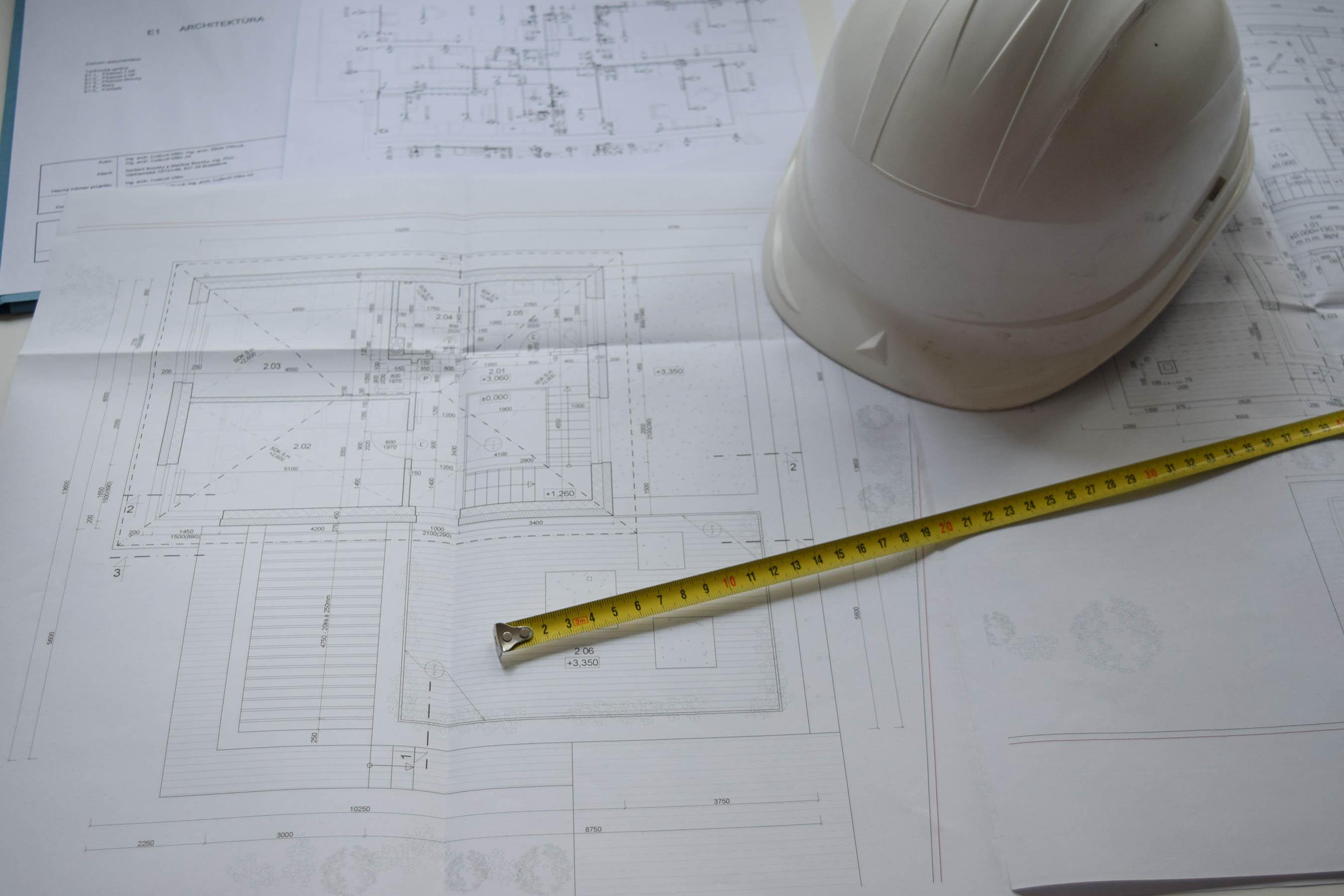 Autorský dohľad - kontrolu súladu zhotovovanej stavby s vypracovaným projektom a súvisiace konzultácie